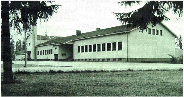 Hostelli Oulu