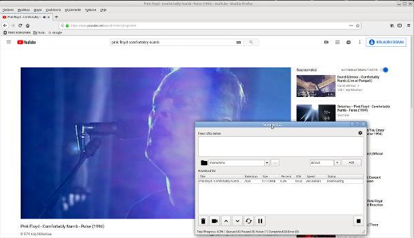 musiikin lataaminen youtubesta muistitikulle